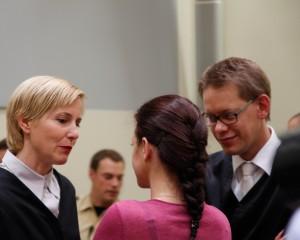 B.Tschäpe und Anwälte