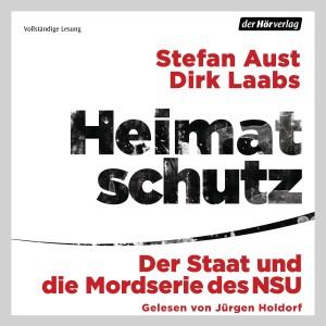 Heimatschutz von Stefan Aust