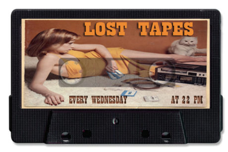 Lost Tapes2